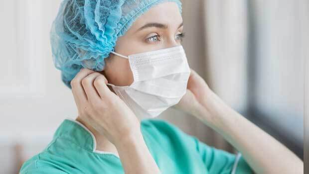 Different uses of the surgical masks